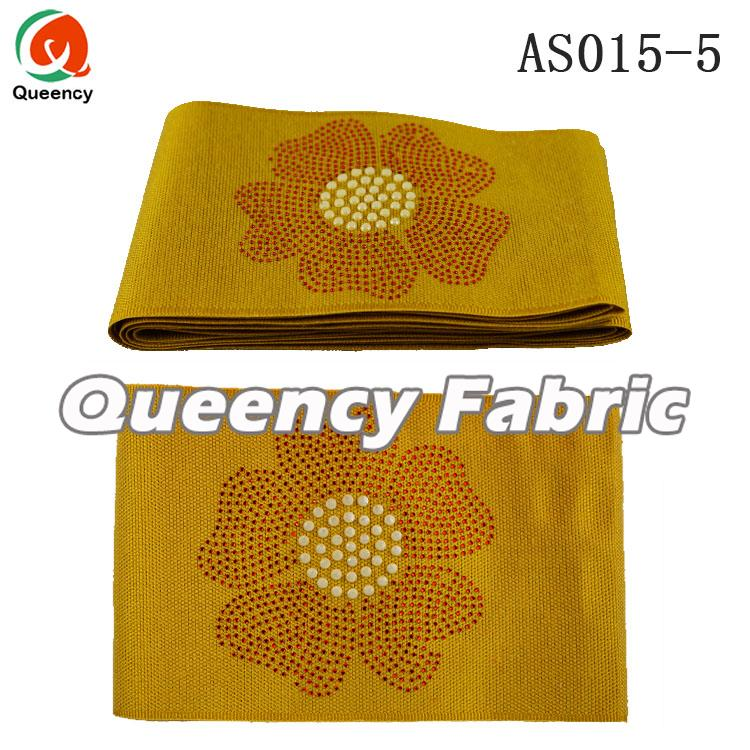 ASO OKE IN YELLOW