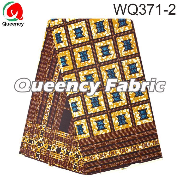 Ankara Holland Fabric