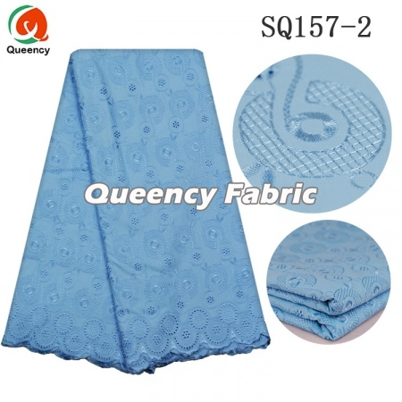 Swiss Fabric Manufacturer