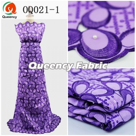 Silk Organza Fabric India